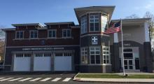 Summit Volunteer First Aid Squad Headquarters