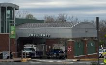 Summit EMS at Overlook Medical Center